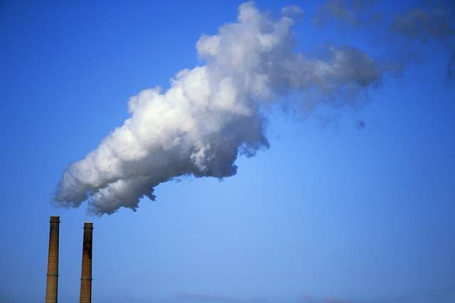 Recycling and Greenhouse gases